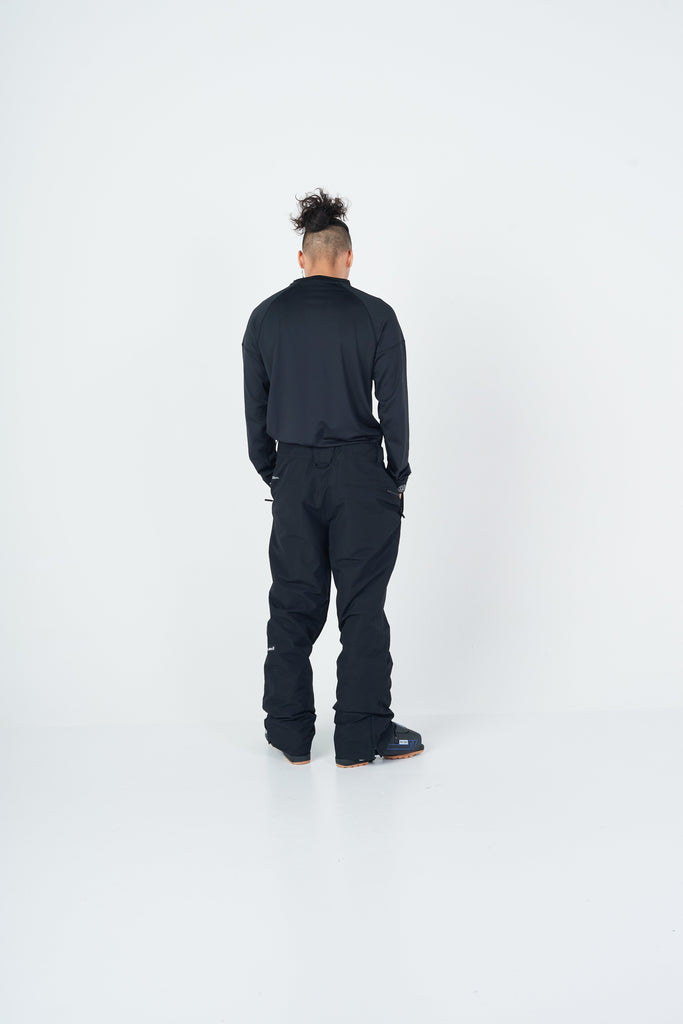 Planks Easy Rider Pants Black S