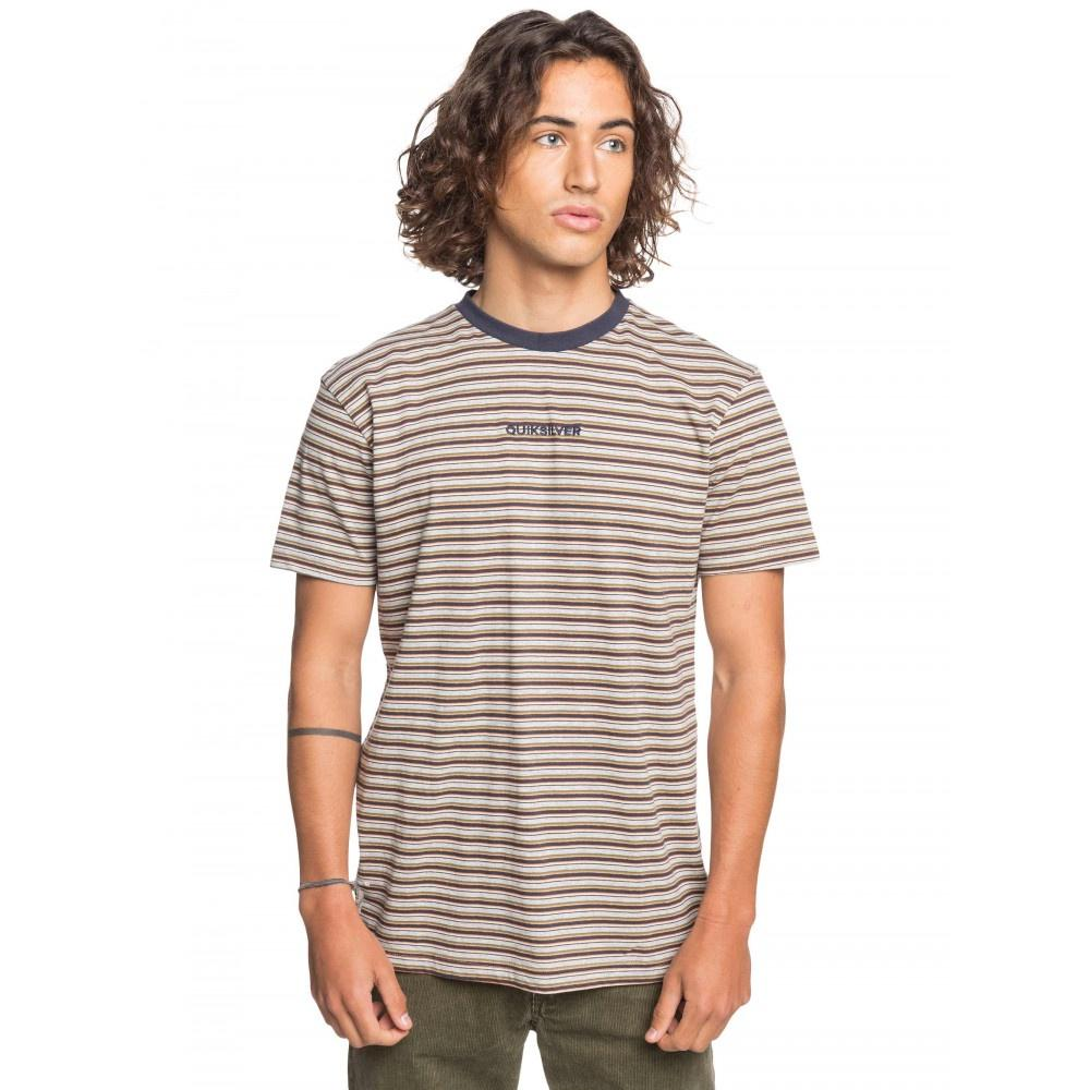 QUIKSILVER SHRED THAT TEE
