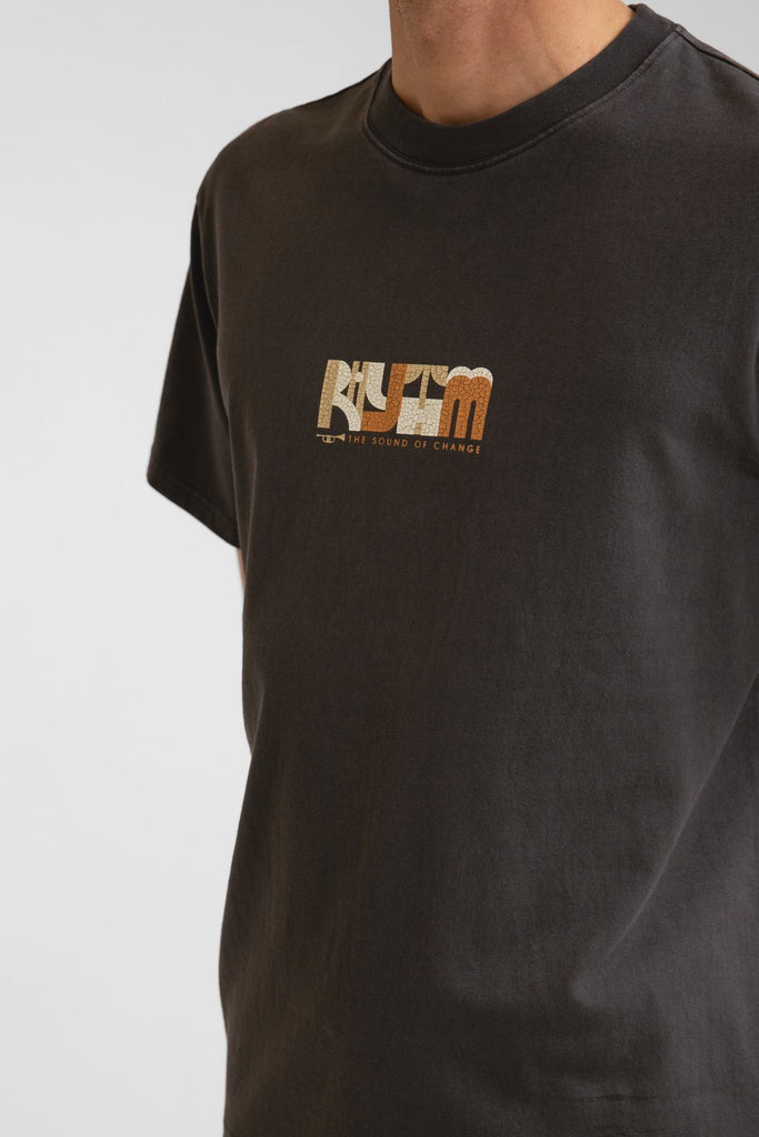 Rhythm Sounds Tee