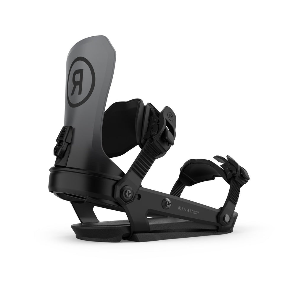 Ride AL-8 Snowboard Bindings 2021