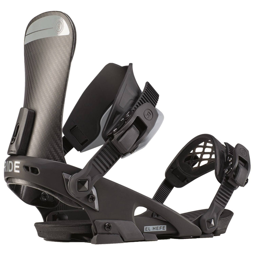 Ride El Hefe Binding 2020 Large Black