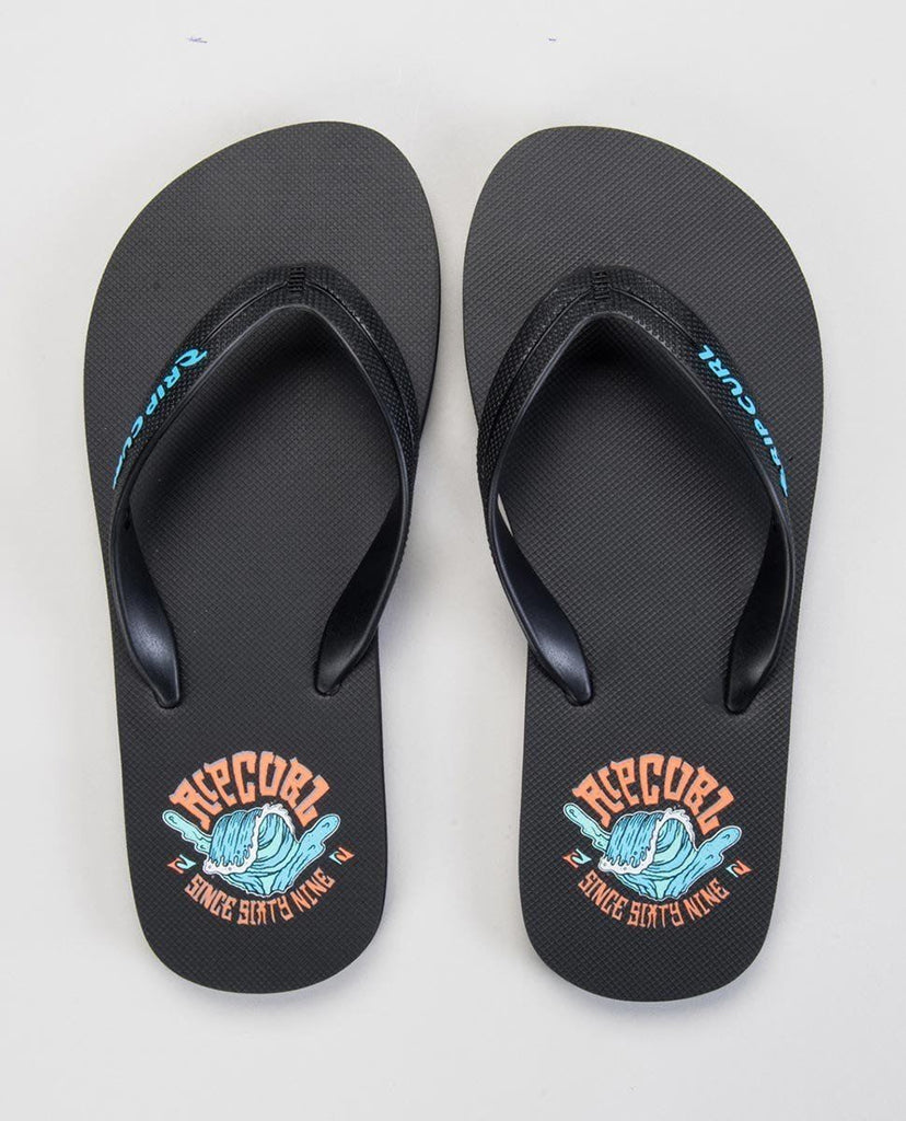 RIP CURL SHREDDER KIDS JANDALS