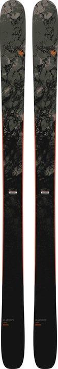 Rossignol Black Ops Smasher Youth Ski 2022