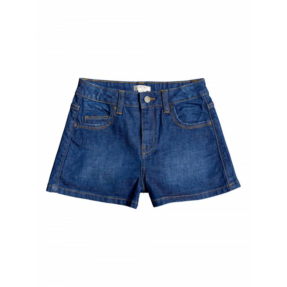 ROXY SPECIAL SUMMER YOUTH SHORT BLU 6