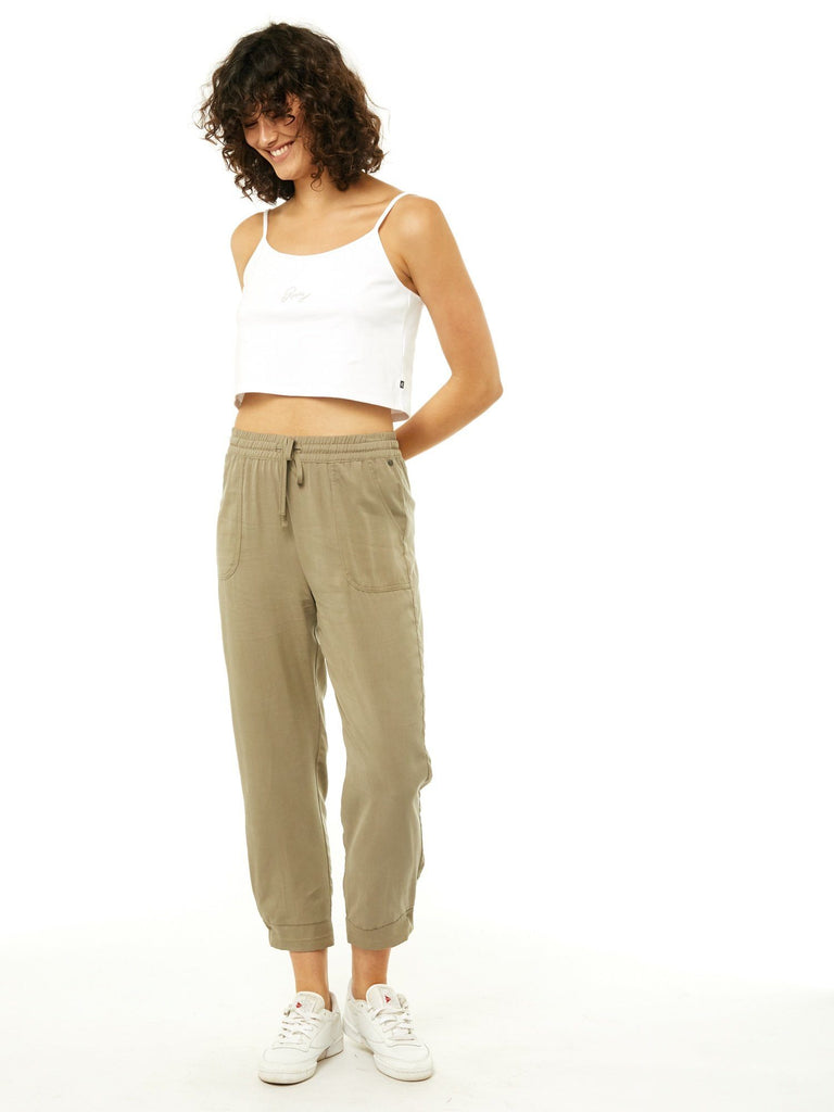 Rusty Bounds Slouchy Pant