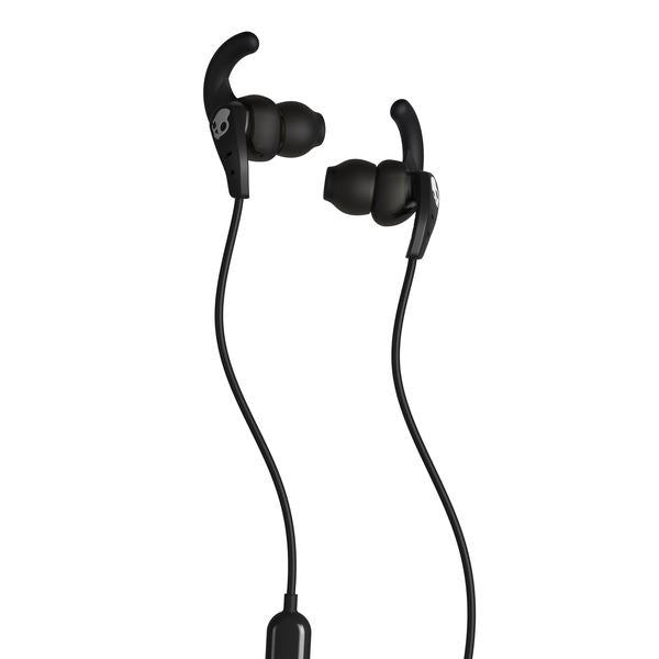 SKULLCANDY SET WIRED EARBUD BlackBlackWhite
