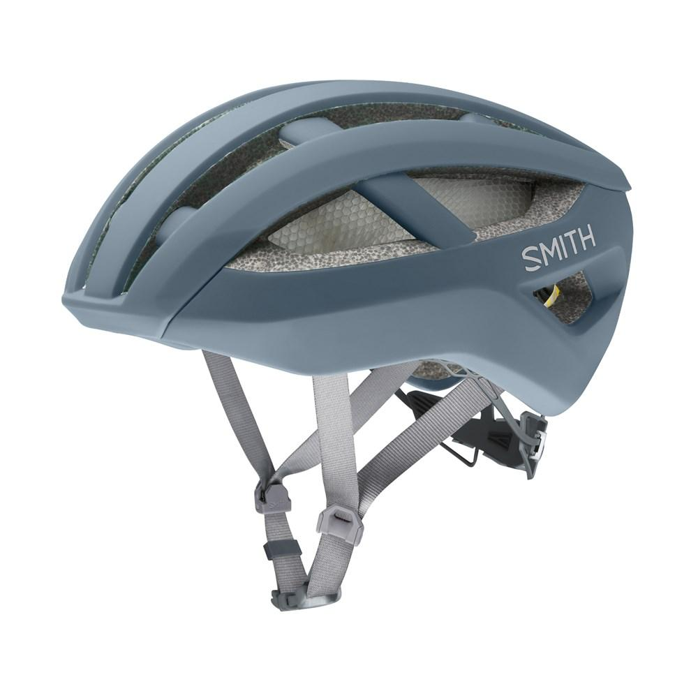 Smith Network MIPS Bike Helmet Matte Iron SM