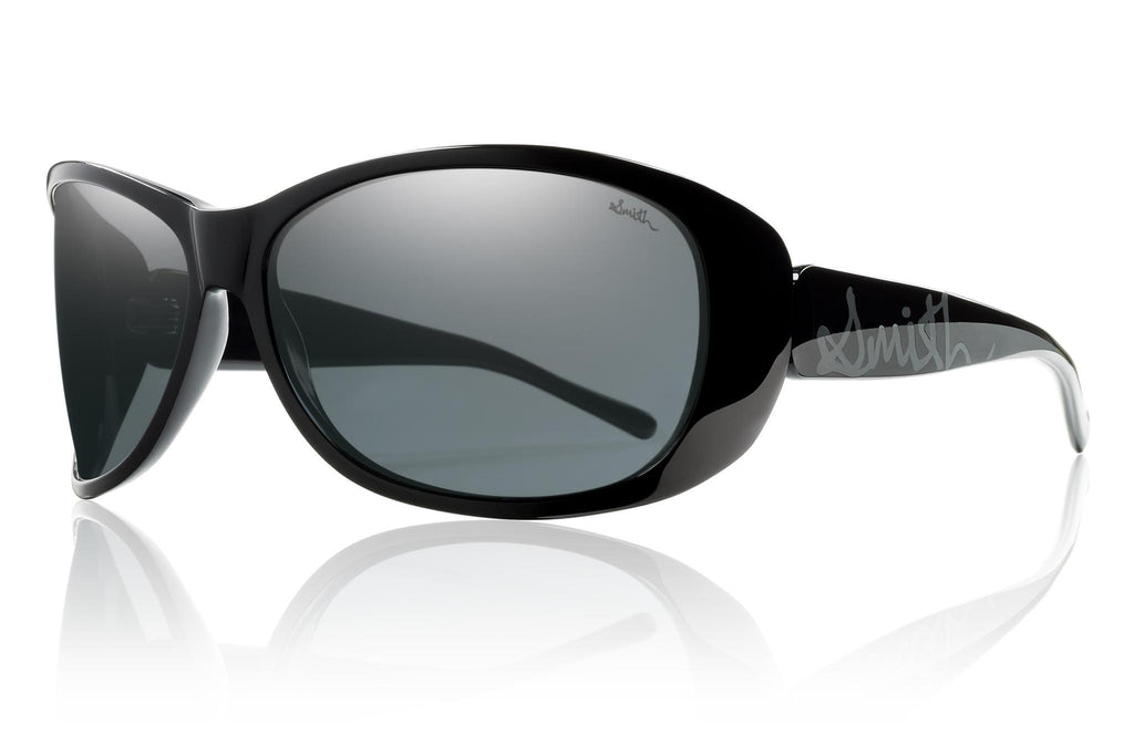 Black - Polarized Grey