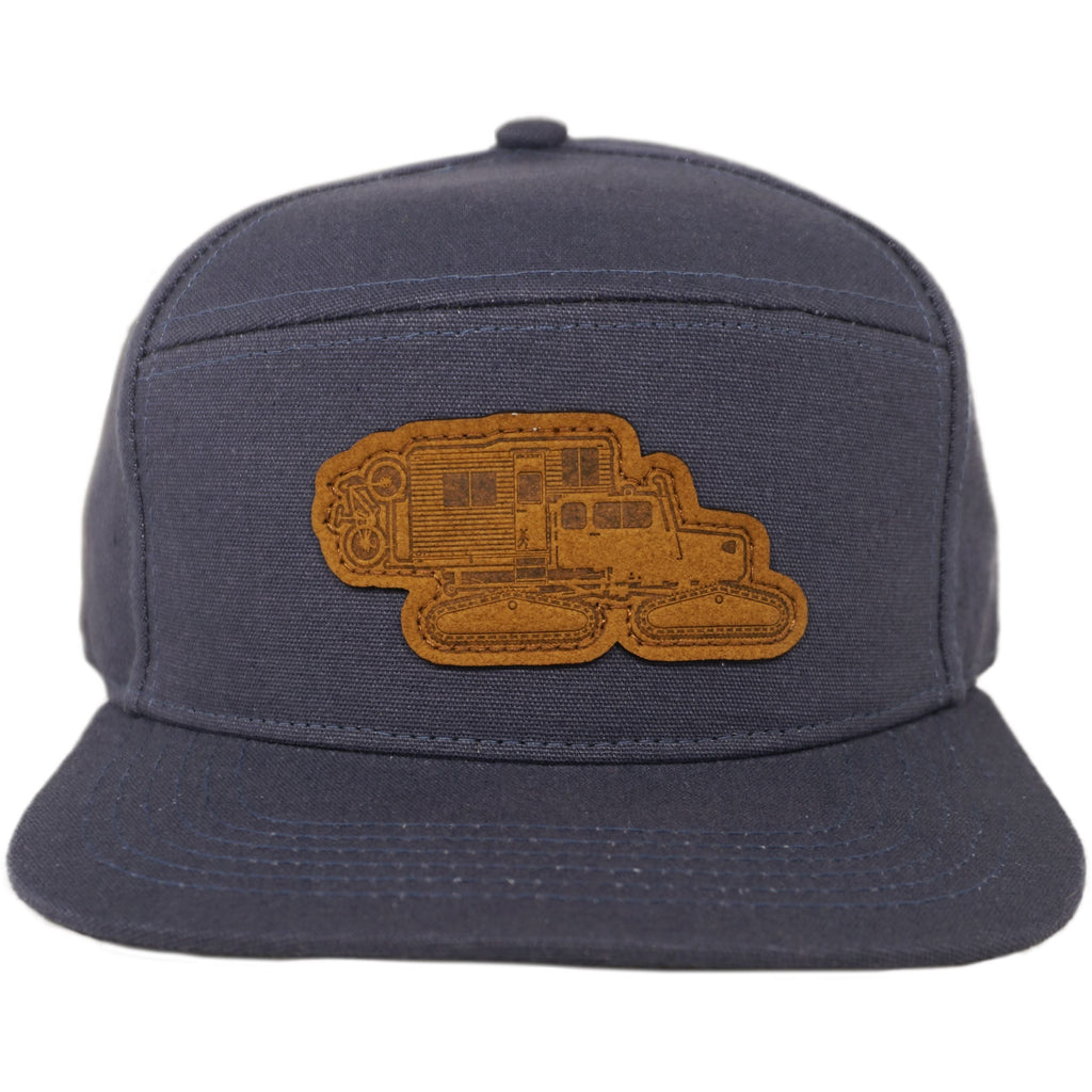 Spacecraft Emmerson 6-Panel Cap