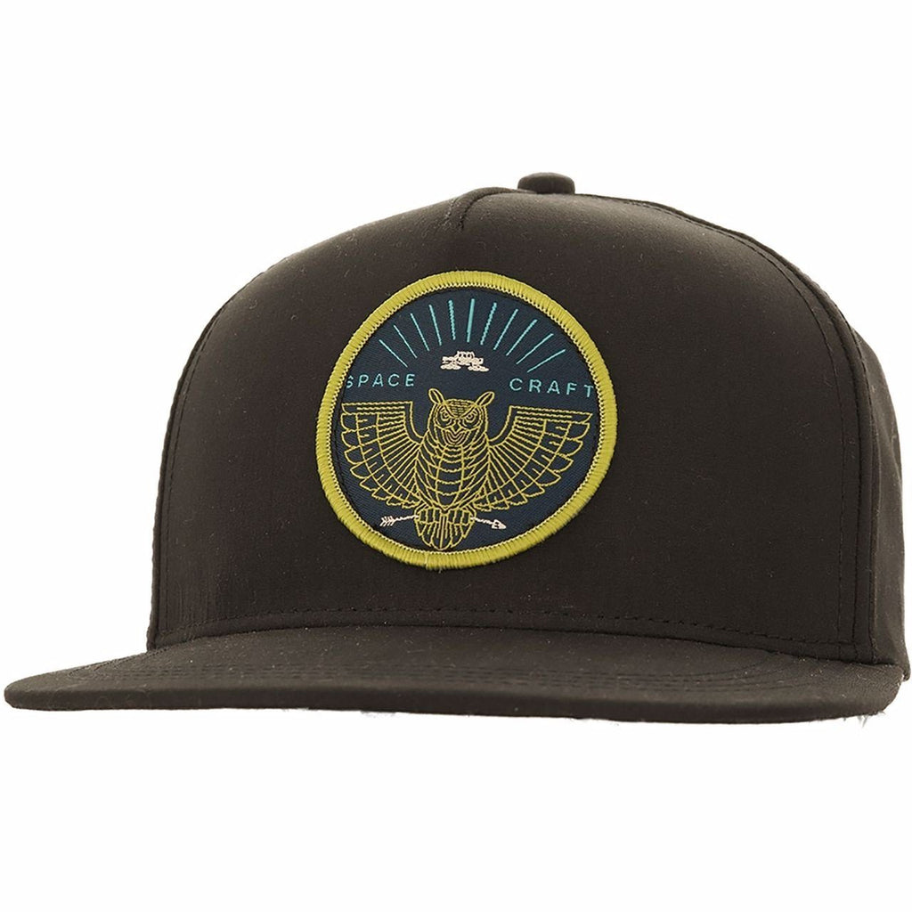 Spacecraft Fairhaven Cap