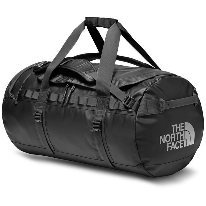 THE NORTH FACE BASE CAMP DUFFEL Black XL