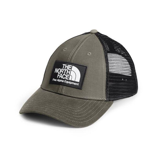 The North Face Deep Fit Mudder Trucker New Taupe Green