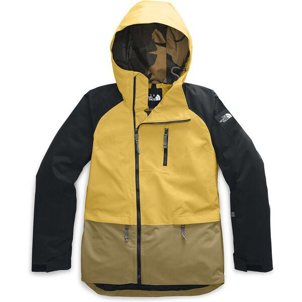 THE NORTH FACE SUPERLU JACKET