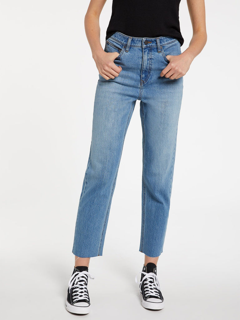 Volcom Stoned Straight Jeans