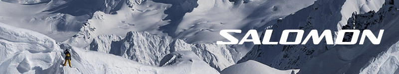 Salomon Snow Goods