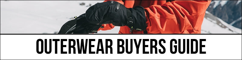 outerwear buyers guide