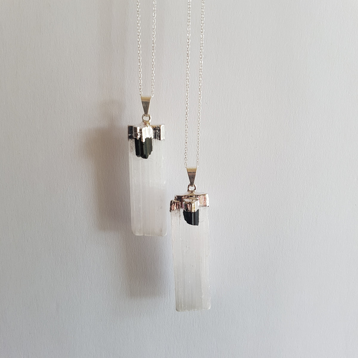 Crystal Jewellery + Accessories - Neat Natural Products NZ