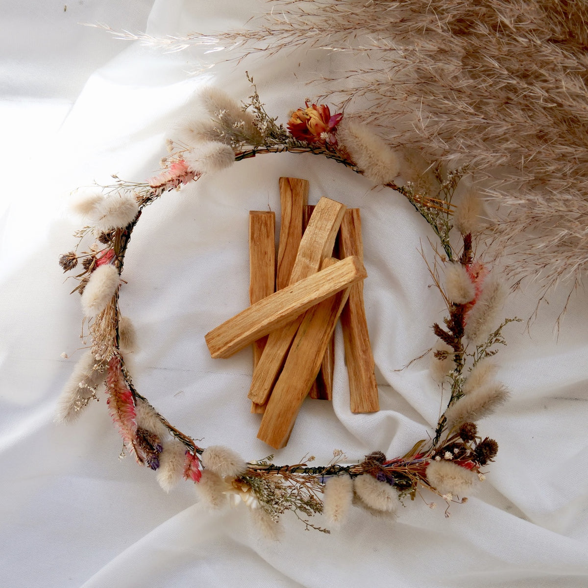 Palo Santo Smudge Sticks - 6 Pack - Neat Natural Products NZ