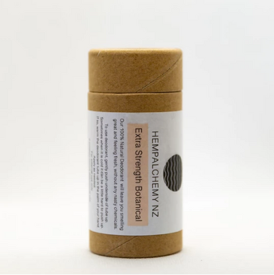 Hempalchemy Natural Deodorant - 5 Options - Neat Natural Products NZ