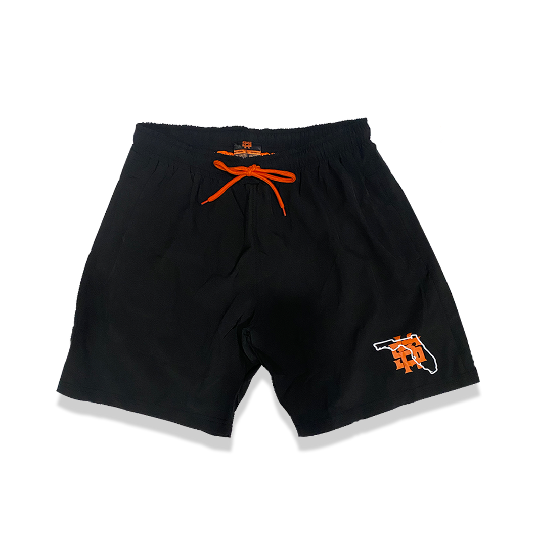 KS ACTIVE SHORTS