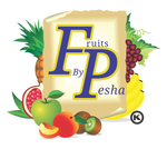 Fruits By Pesha