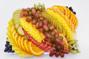 Fresh Fruit Platter - 9 X 13 - Fruits By Pesha