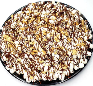 Munchmallow Smores Pie - Fruits By Pesha