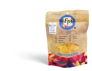 Dehydrated Pineapple Slices - Fruits By Pesha