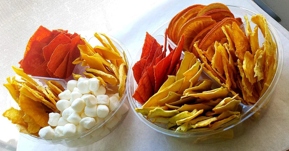 Choose Your Fruit - Dehydrated Fruit Platter - Fruits By Pesha