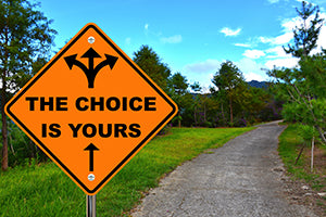 Choice of Yours