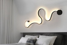 Load image into Gallery viewer, Ossomodo Cursive LED Lamp