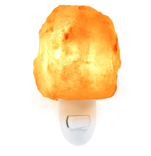 Load image into Gallery viewer, True Himalayan Salt Night Light