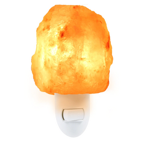 True Himalayan Salt Night Light