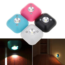 Load image into Gallery viewer, THIZOR Intelligent Mini LED Night Light