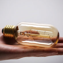 Load image into Gallery viewer, Vintage Incandescent Edison Bulbs