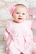 Load image into Gallery viewer, Layette Basic-Rubie Bib