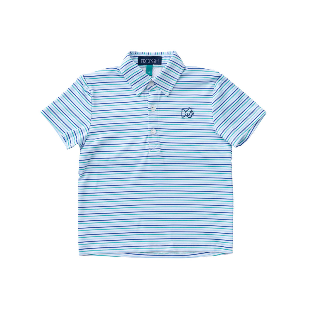 *PRE-SALE* Prodoh Performance Polo-Clubhouse