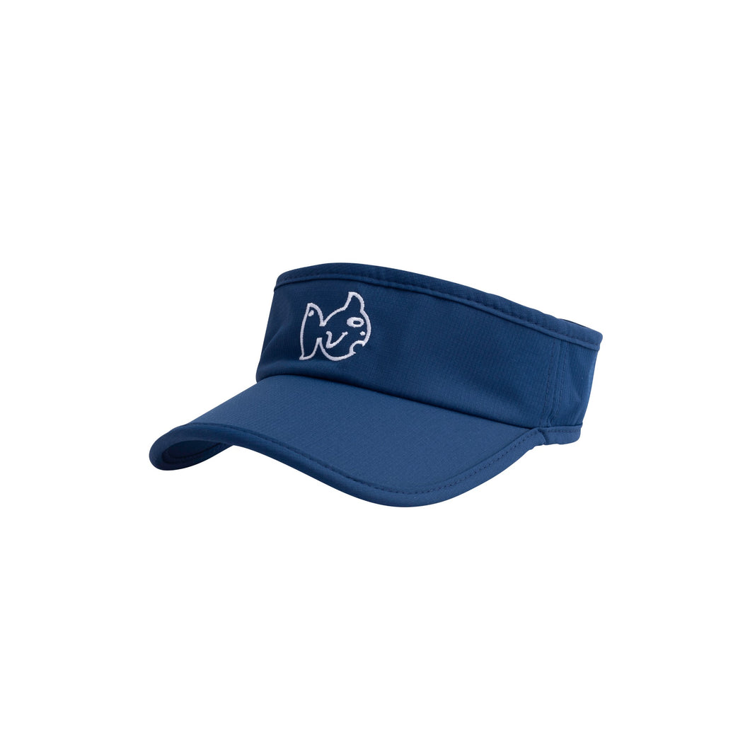 *PRE-SALE* Prodoh Performance Visor-Blueberry