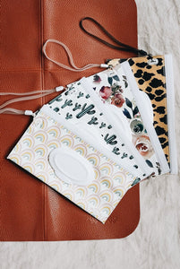 *NEW Take & Travel Pouch