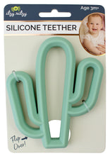 Load image into Gallery viewer, Itzy Ritzy Cactus Teether