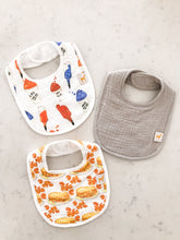 Load image into Gallery viewer, Velvet Fawn Sugar Rush/Dressed Bib Set