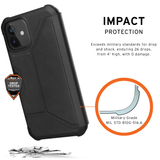 UAG Metropolis Series Case for iPhone 12 / 12 Pro 5G (6.1'-inch) 2020
