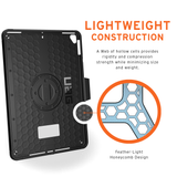 "UAG Scout Series iPad 10.2"" (7th Gen 2019) with Handstrap Case"