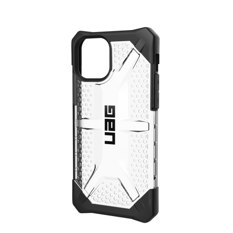 UAG Plasma Series iPhone 12/12 Pro Case_back