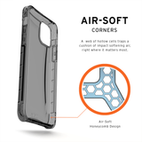 UAG Plyo Series Case for iPhone 11 Pro Max (6.5-inch)_side