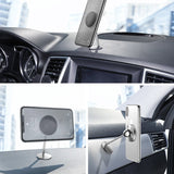 Little Sun Magnetic Car Mount for Dashboard