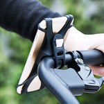Miracle Bicycle Silicone Phone Mount