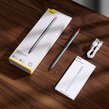 Square Line Capacitive Stylus pen (Anti misoperation)