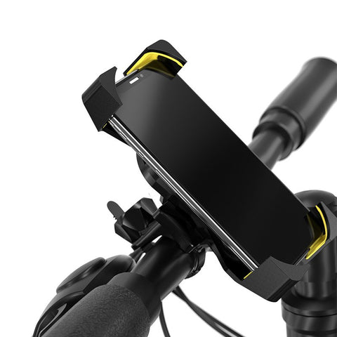 DUDAO Bicycle Motorcycle Handlebar Phone Holder
