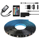 Sonoff Set of Intelligent Waterproof LED RGB Strip with Remote Control & Wi-Fi Power Supply